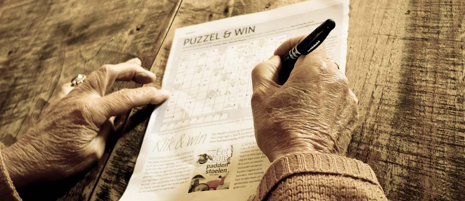 Brain Games To Keep Your Mind Sharp